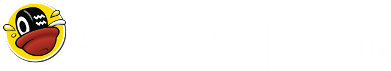 ATVSoup.com logo