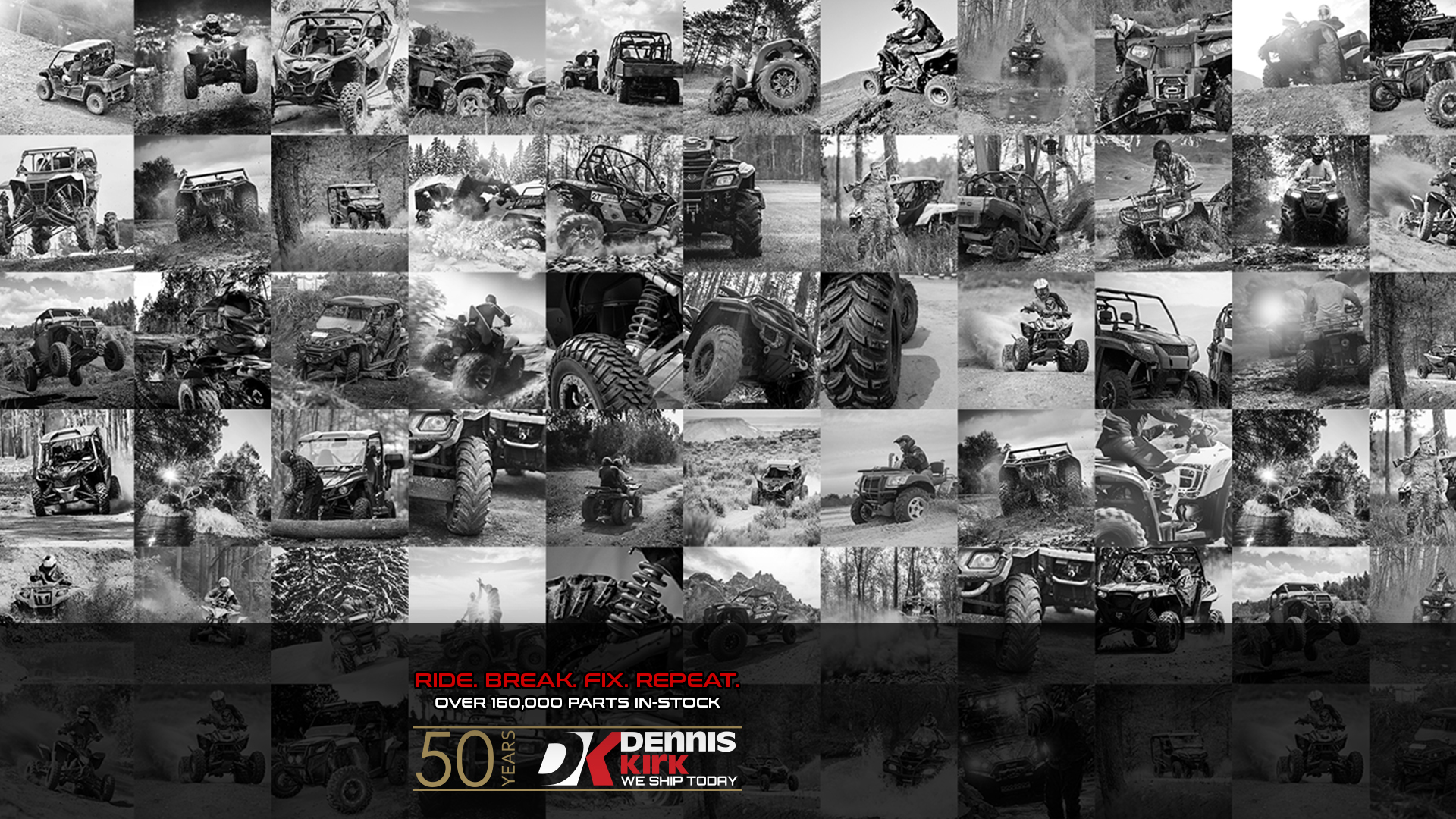 New And Used Atvs