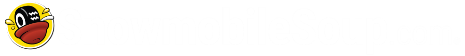 SnowMobileSoup.com logo